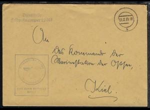 Tarn-Stpl.31.12.39 + Dienststellen-L2 + BfSt. 12469 (18. Minensuch-Flottille)