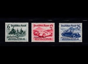 Nürburgring-Rennen, *