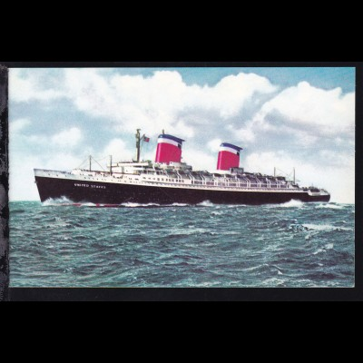 "SS ""United States"""