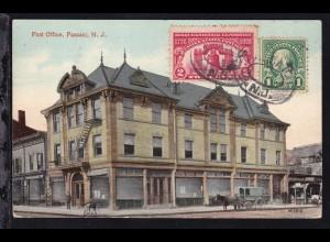 150 Jahre Unabhängigkeit der USA + Franklin bildseitig auf CAK
