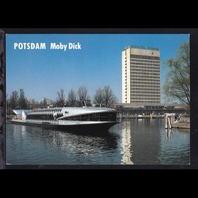 """MS """"Moby Dick"""""""