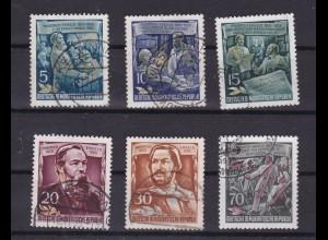 60. Todestag von Friedrich Engels
