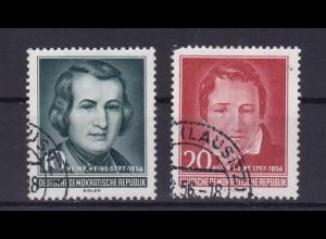 100. Todestag von Heinrich Heine