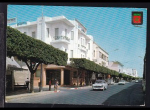 Meknes/Marokko Av. Mohammrd V